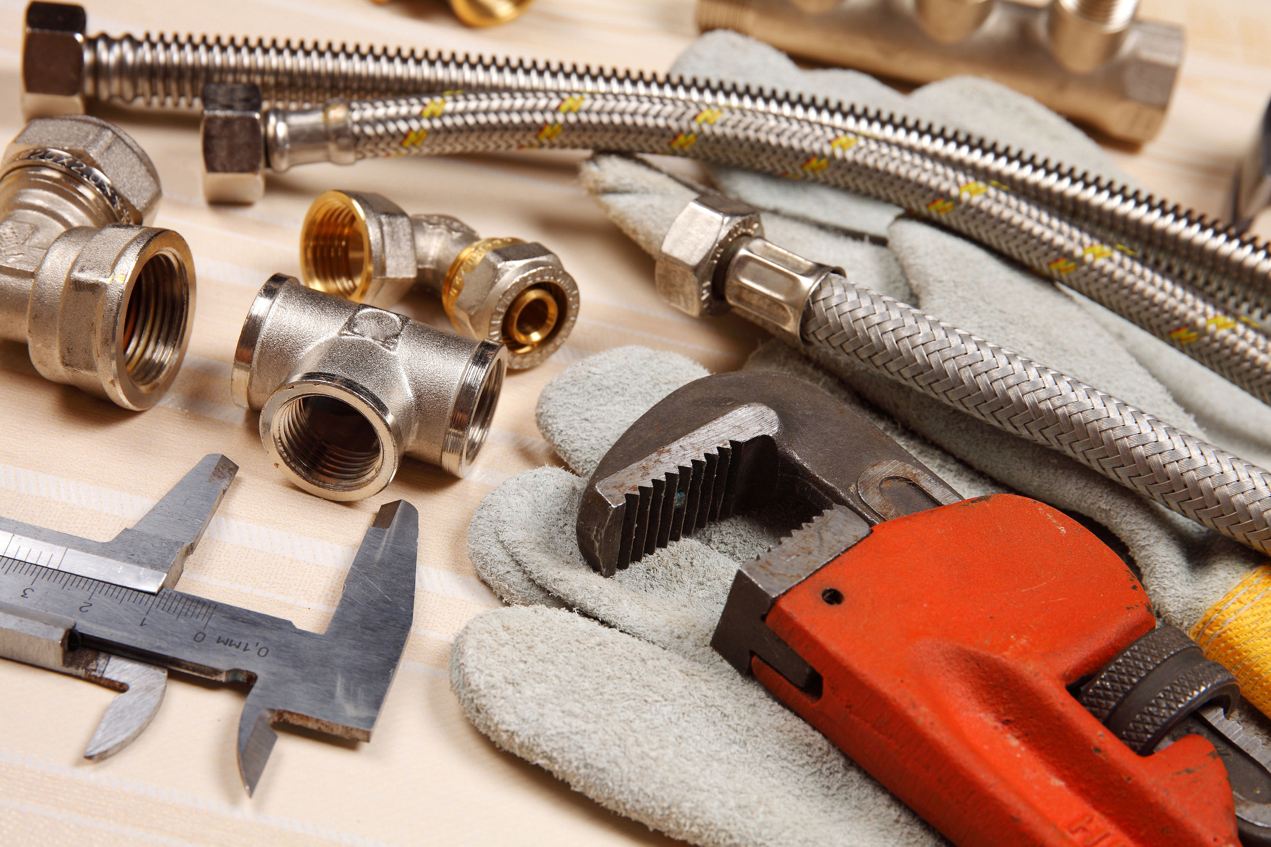 Plumbing Services – What Do They Provide